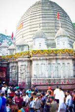Ambubachi Mela - Kamakhya Temple Guwahati