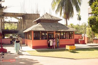 Doul Govinda Temple - North Guwahati
