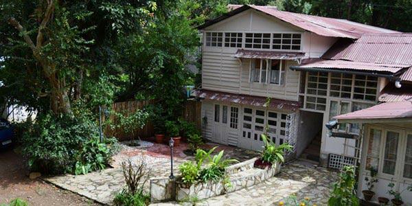 Aerodene Cottage, Shillong,