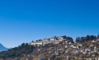 Arunachal Pradesh Tourism Tawang Monastry