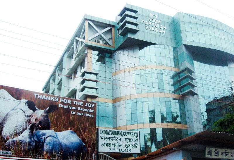 Assam Tourism Offices