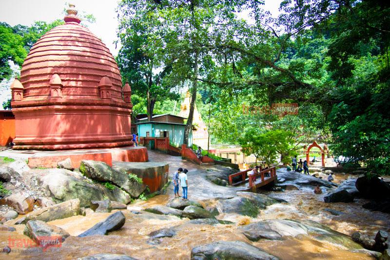 Basistha Temple