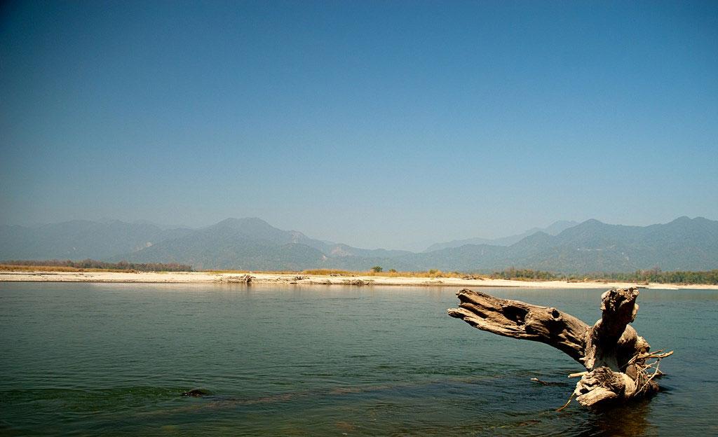 Manas National Park – A Nature's retreat