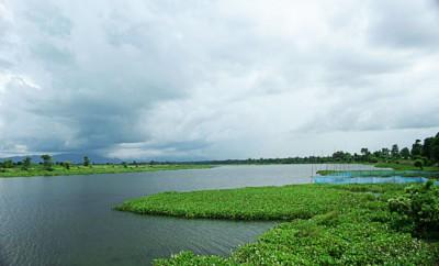 Deepor Beel Lake