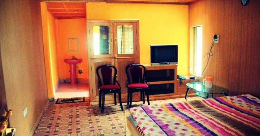 Dolma Khangsar Guest House