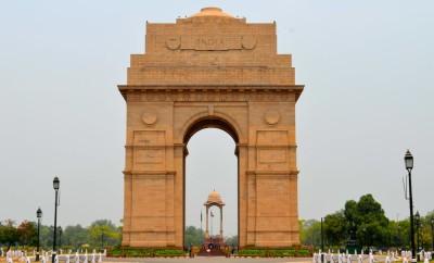 Excursion in Delhi