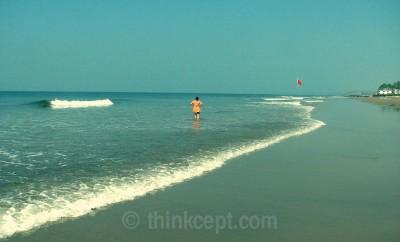 Goa Morjim Beach