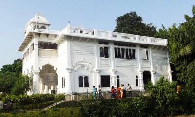 Guwahati ISKCON Temple