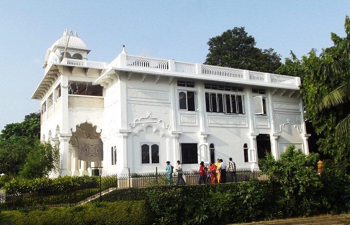 ISKCON Temple Guwahati