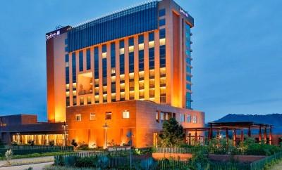 Hotel Radisson Blu Guwahati