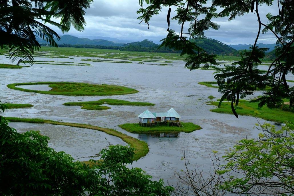 Moirang Manipur