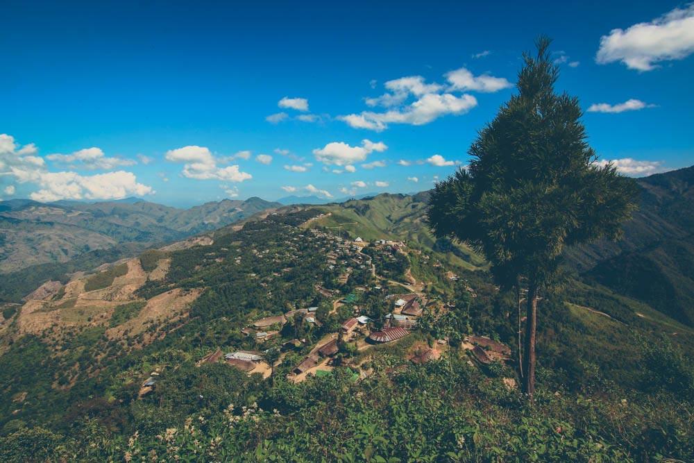 Mon Nagaland