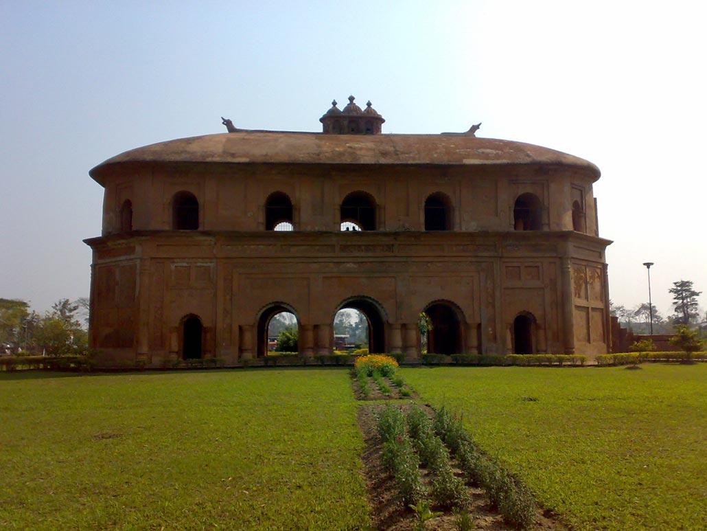 Sibsagar-Assam