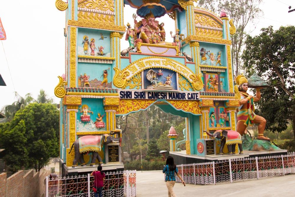 Tezpur Ganesh Mandir