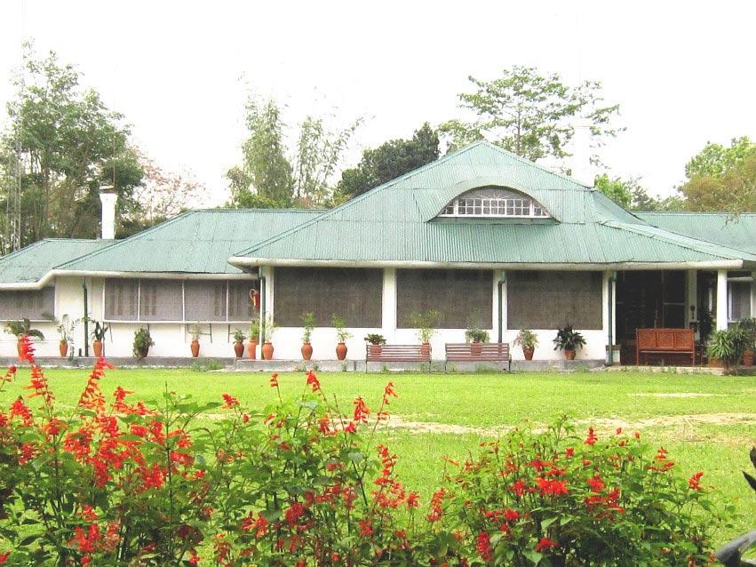 Wild Mahseer Lodge Tezpur,
