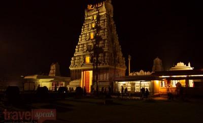 Tirupati Balaji Temple Guwahati