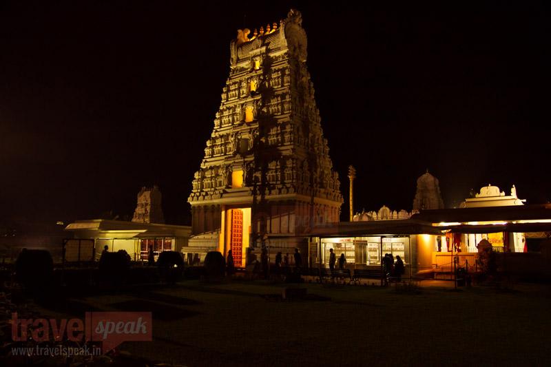 Tirupati Sri Balaji Temple