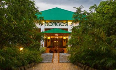 Borgos Resort Kaziranga