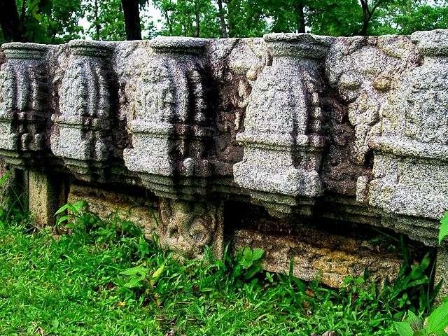 Madan Kamdev – Archaeological marvel of Assam