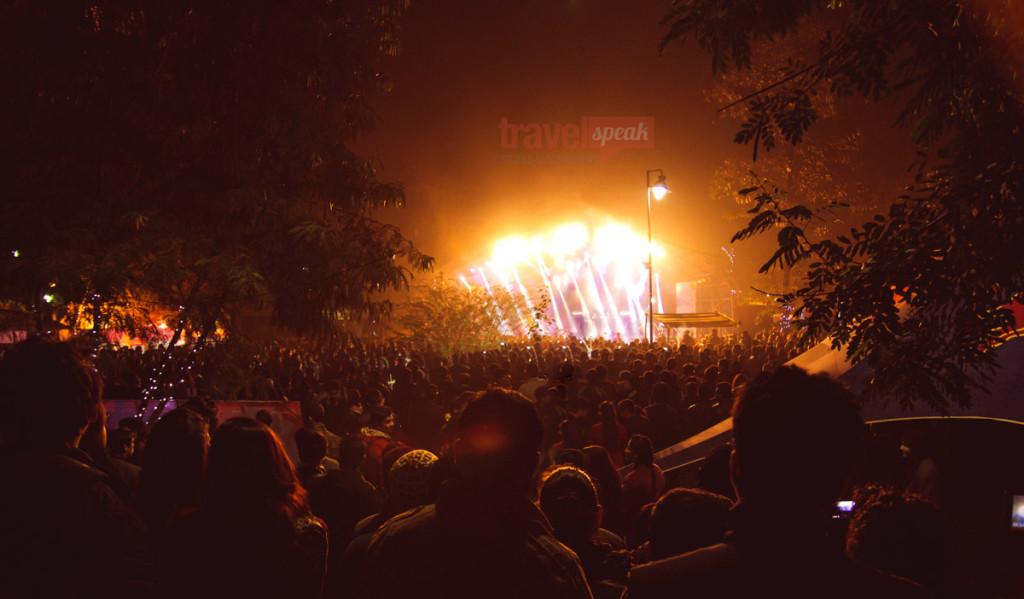 Metropolis: The Urban Winter Festival of Northeast