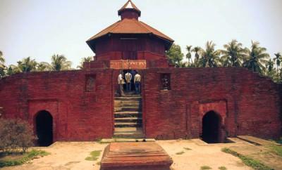 Rudreswar Temple North Guwahati