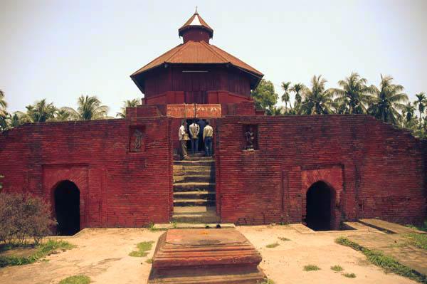 North (Uttar) Guwahati