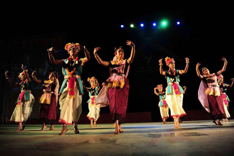Festivals of Manipur – Cultural Extravaganza