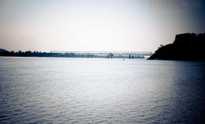 Saraighat Bridge Guwahati