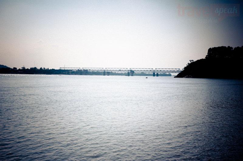 Saraighat Bridge – Gateway to the Northeast